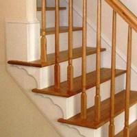 Stairs & Railings - Morse Lumber