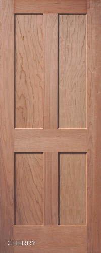 Interior Doors  Wm B Morse Lumber Co