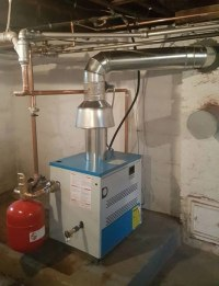 Heating & Furnace Repair - Champaign Urbana IL Area