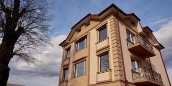 DREAM Апартаменты в Моршине