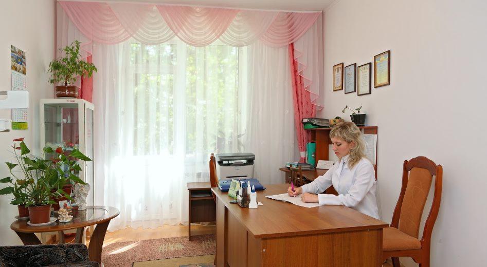 Лечение в Моршинском