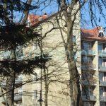 "Sanatorium ""Perlyna Precarpathia"""