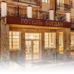 "Hotel ""Bogdan"""
