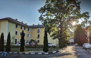 Отель Виват в Моршине