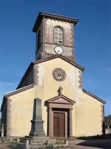 Messe de la Saint Mathieu