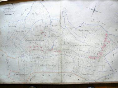 Cadastre 1831