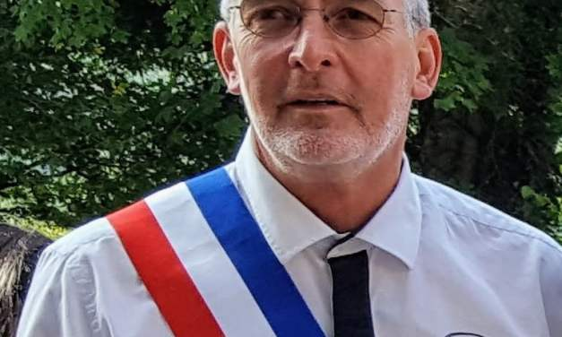 Lionel LECLERC réélu maire de Mortagne