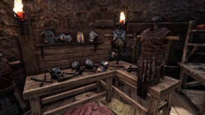 Armor Crafting Table Mortal Online 2