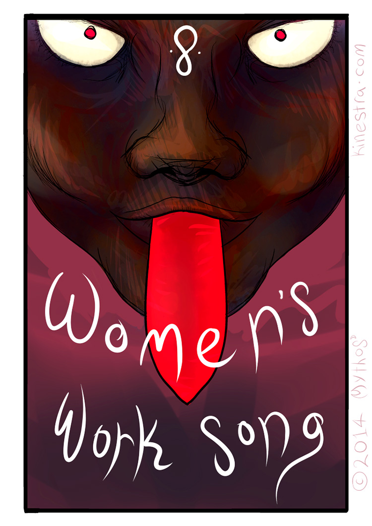 Women's Work Song