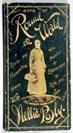 Round the World with Nelly Bly board game