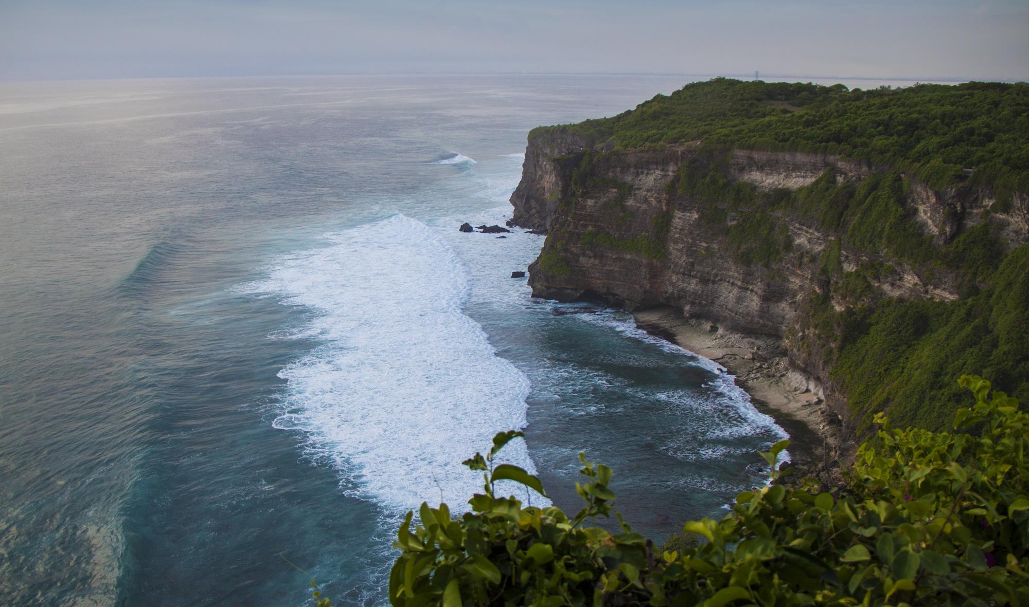 Uluwatu, Bali. #Ocean #Surfing