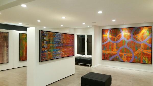 Morten La Jolla Art - San Diego