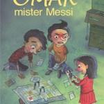 Omar mister Messi af Morten Dürr