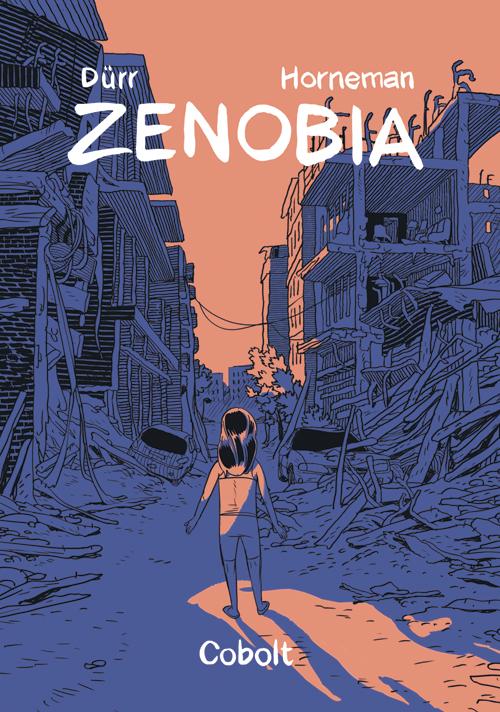 zenobia-forside