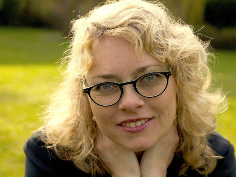 Morten Hede møder Anne Middelboe Christensen