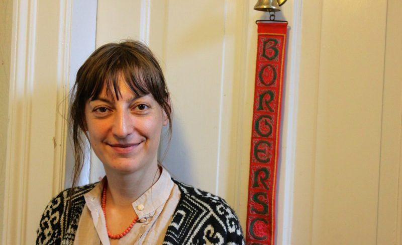 Anne Zacho Søgaard - Foto: Morten Hede