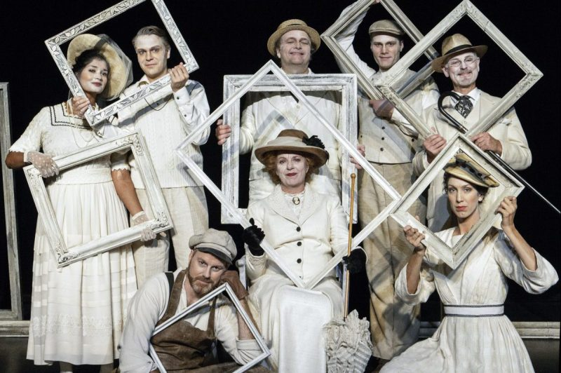 Maskarade - Det Kongelige Teater