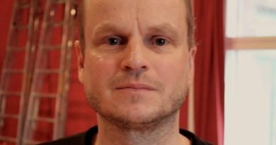 Morten Hede møder Andreas Dawe