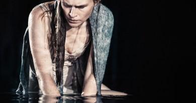 Medea - Aarhus Teater - Foto: Emilia Therese