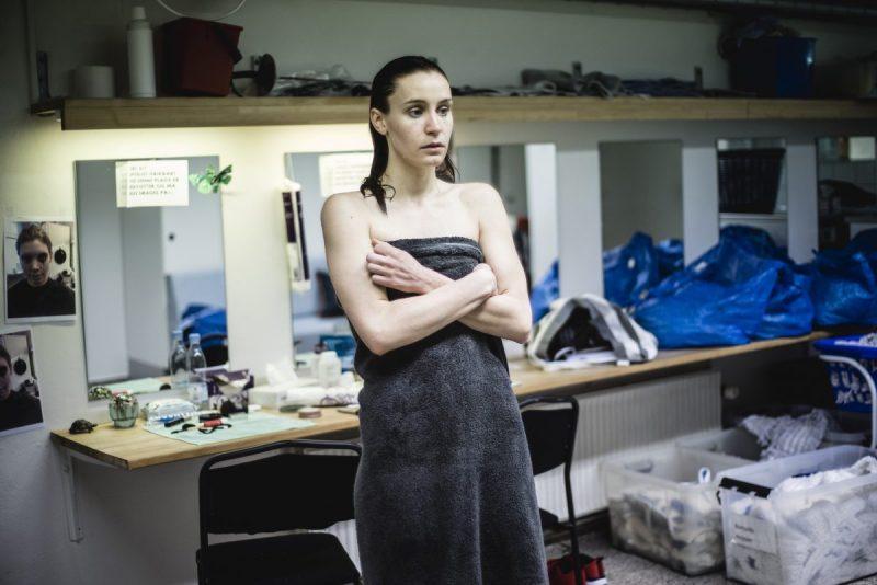 Premiere - Anne Plauborg