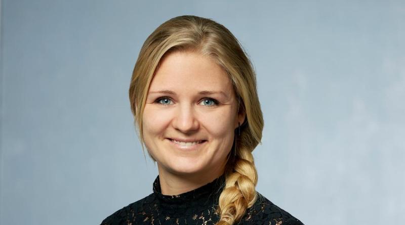 Lise Majgaard Mortensen