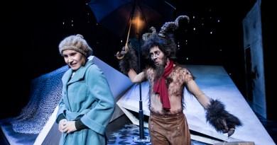Narnia - Aarhus Teater