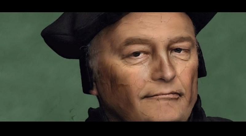 Historisk Talkshow med Luther