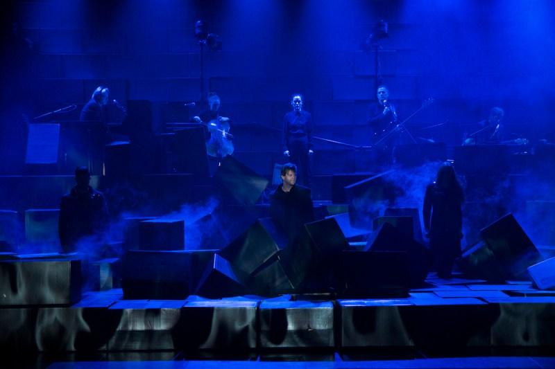 Troen og ingen - Teatret Svalegangen
