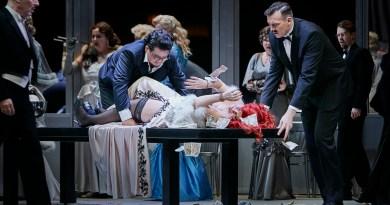 La traviata - Den Jyske Opera