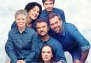 I Familien - Svalegangen