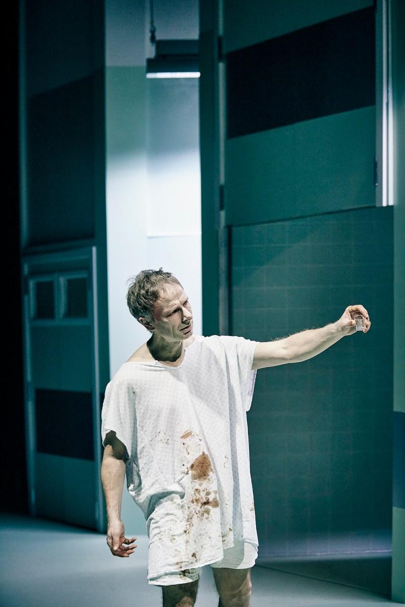Hospitalet - Aarhus Teater