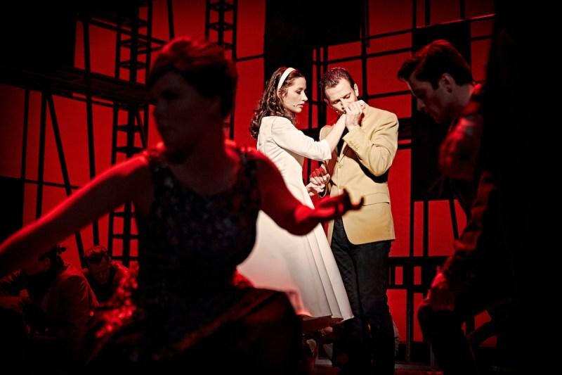 West Side Story - Aarhus Teater og Aalborg Teater