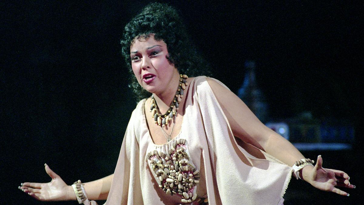 ANMELDELSE: Aida, Musikhuset Aarhus