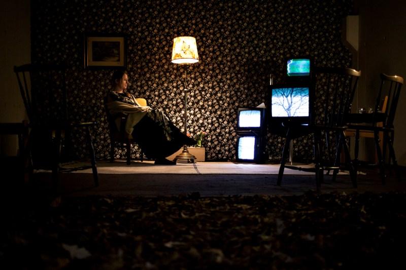 CTRL+ALT+DEMENS - Teater Fluks