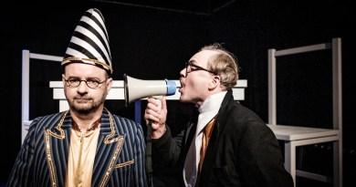 TOM - BaggårdTeatret og Odense Teater