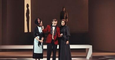 Anna Sophie Hedvig - Odense Teater