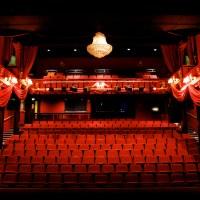 OVERSIGT: Danske teatre