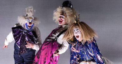 Turandot - Det Kongelige Teater
