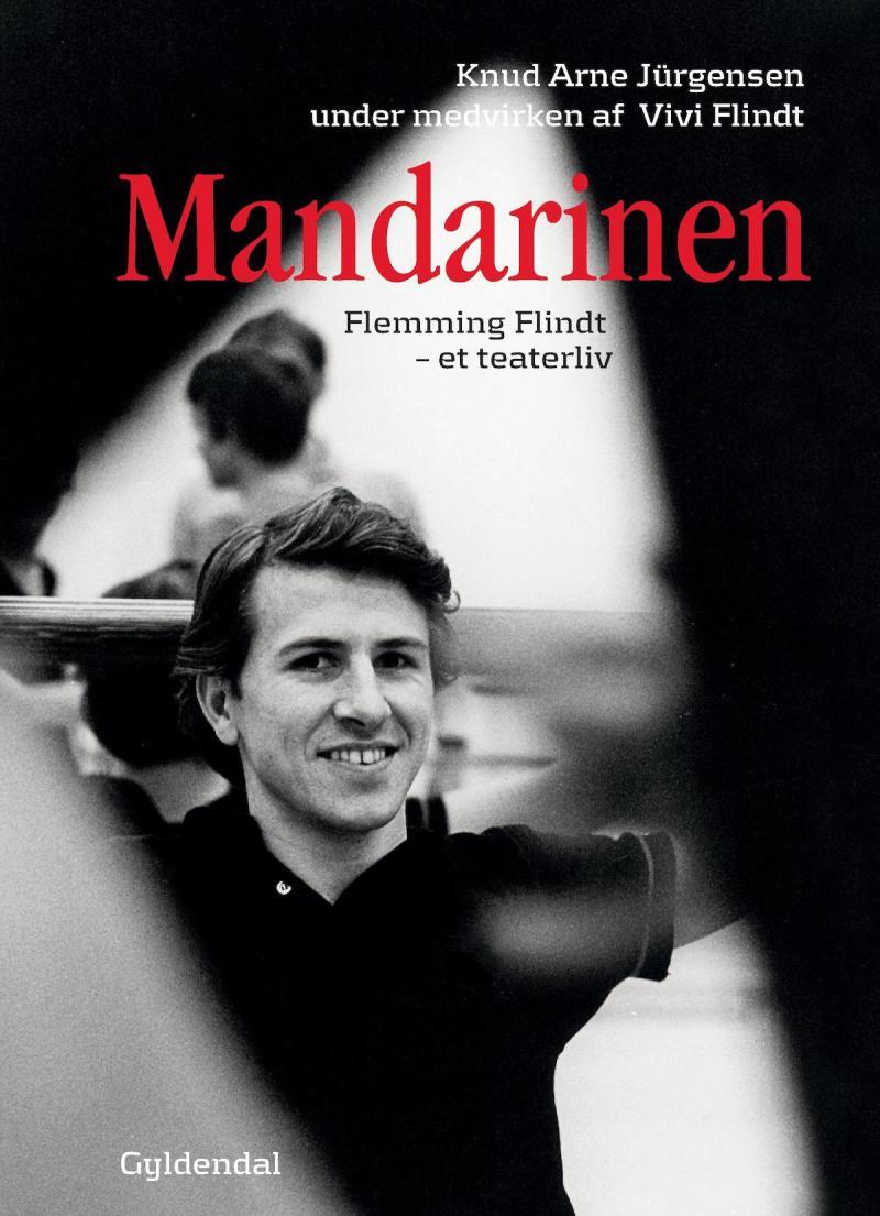 Mandarinen - Flemming Flindt - Gyldendal