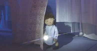 Kom ind i min nat - Det Lille Verdens Teater