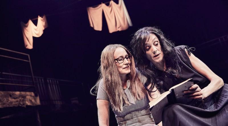 Min geniale veninde - Odense Teater