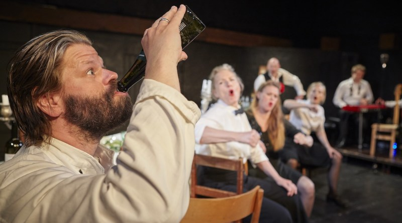 De sange vi husker - Teatret Møllen