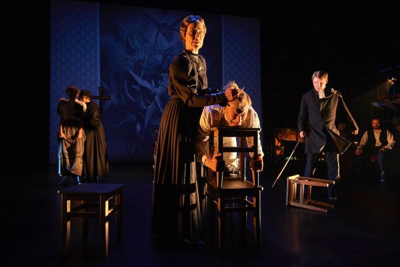 Fanny og Alexander - Aalborg Teater
