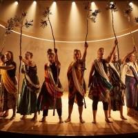 ANMELDELSE: De asylsøgende kvinder, Betty Nansen Teatret