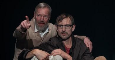 The Nether - din underverden - Teatret Svalegangen