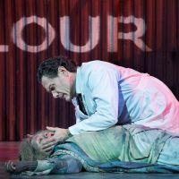 ANMELDELSE: Sweeney Todd, Det Kongelige Teater