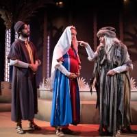 ANMELDELSE: Juleevangeliet the musical, Randers Egnsteater