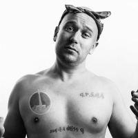 ANMELDELSE: Gangsta, Morten Wichmann