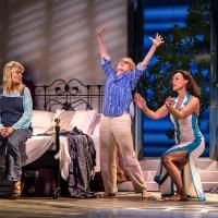 ANMELDELSE: Mamma Mia!, Tivolis Koncertsal