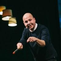 ANMELDELSE: Rune Klan - Håbefuld, Det Kongelige Teater